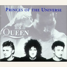 Princes Of The Universe mp3 Single by Queen