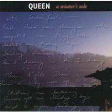 A Winter'S Tale (Christmas Version) mp3 Single by Queen