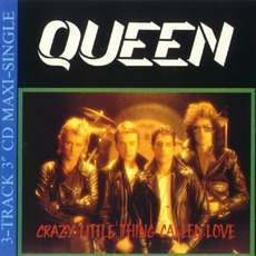 Crazy Little Thing Called Love mp3 Single by Queen
