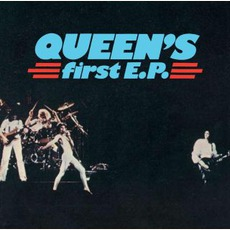 Queen's First E.P. mp3 Single by Queen