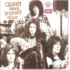 Keep Yourself Alive mp3 Single by Queen