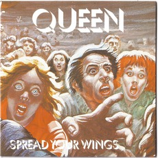 Spread Your Wings mp3 Single by Queen
