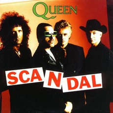 Scandal mp3 Single by Queen
