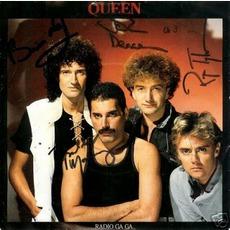 Radio Ga-Ga mp3 Single by Queen