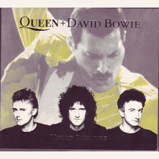 Under Pressure mp3 Single by Queen Feat. David Bowie