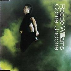 Come Undone mp3 Single by Robbie Williams