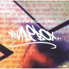 Rudebox Maxi mp3 Single by Robbie Williams