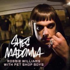 She's Madonna mp3 Single by Robbie Williams