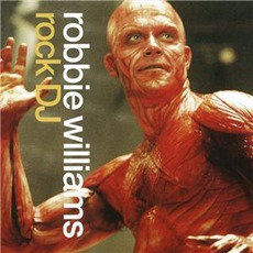 Rock Dj mp3 Single by Robbie Williams