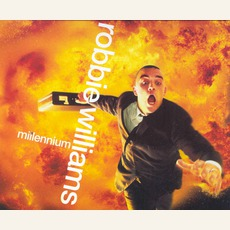 Millenium mp3 Single by Robbie Williams