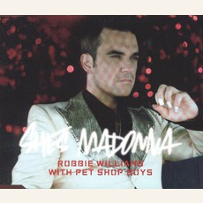 She'S Madonna (Cd Single) mp3 Single by Robbie Williams