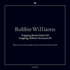 Tripping mp3 Single by Robbie Williams
