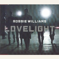 Lovelight (Cd Single) mp3 Single by Robbie Williams
