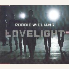 Lovelight (Cd Single) mp3 Single by Robbie Williams