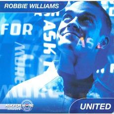 United mp3 Single by Robbie Williams