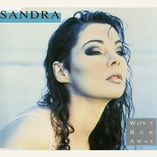 Won't Run Away (MCD) mp3 Single by Sandra