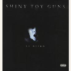 Le Disko mp3 Single by Shiny Toy Guns