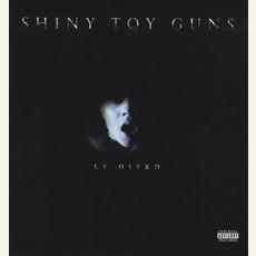 Le Disko mp3 Single by Shiny Toy Guns