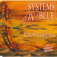 1001 Nights mp3 Single by Systems In Blue