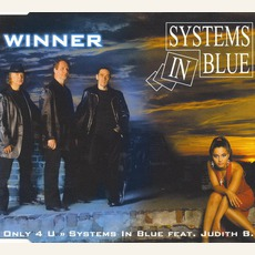 Winner mp3 Single by Systems In Blue feat. Judith B.