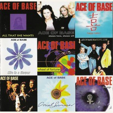 Singles Of The 90s mp3 Artist Compilation by Ace Of Base