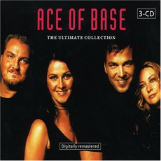 The Ultimate Collection mp3 Artist Compilation by Ace Of Base