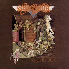 Toys In The Attic (Remaster 1993) mp3 Artist Compilation by Aerosmith