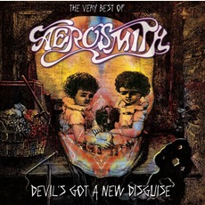 The Very Best Of Aerosmith: Devil'S Got A New Disguise mp3 Artist Compilation by Aerosmith