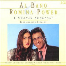 I Grandi Successi mp3 Artist Compilation by Al Bano & Romina Power