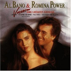 Their Greatest Hits mp3 Artist Compilation by Al Bano & Romina Power