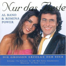 Nur das Beste mp3 Artist Compilation by Al Bano & Romina Power