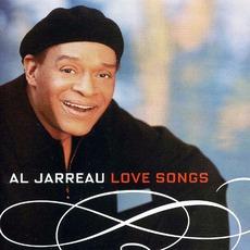 Love Songs mp3 Artist Compilation by Al Jarreau