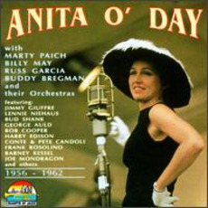 Anita O'Day (1956-1962) mp3 Artist Compilation by Anita O'Day