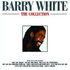 The Collection mp3 Artist Compilation by Barry White