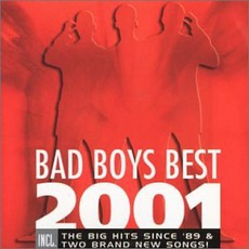Bad Boys Best 2001 mp3 Artist Compilation by Bad Boys Blue
