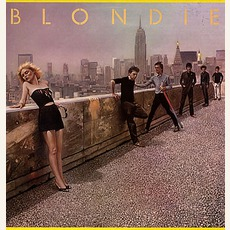 Autoamerican mp3 Artist Compilation by Blondie