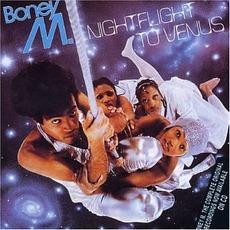 Nightflight to Venus mp3 Artist Compilation by Boney M.