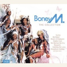 The Collection mp3 Artist Compilation by Boney M.
