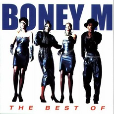 The Best Of mp3 Artist Compilation by Boney M.