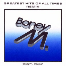 Greatest Hits Of All Times (Remix '89) Vol. II mp3 Artist Compilation by Boney M.