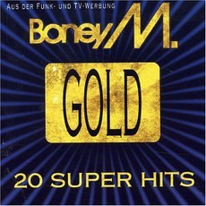 Gold mp3 Artist Compilation by Boney M.
