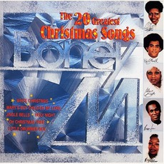 The 20 GreatestChristmas Songs mp3 Artist Compilation by Boney M.