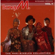 The Maxi-Singles Collection Vol. 1 mp3 Artist Compilation by Boney M.