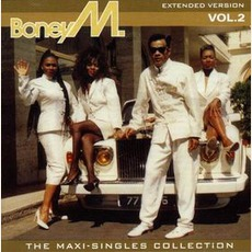 The Maxi-Singles Collection Vol. 2 mp3 Artist Compilation by Boney M.
