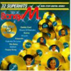 The Best Of 10 Years mp3 Artist Compilation by Boney M.