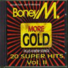 More Gold mp3 Artist Compilation by Boney M.