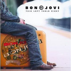 This Left Feels Right mp3 Artist Compilation by Bon Jovi