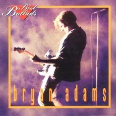 Best Ballads mp3 Artist Compilation by Bryan Adams