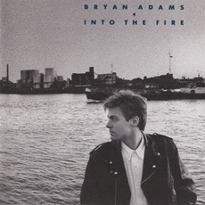 Into The Fire mp3 Artist Compilation by Bryan Adams