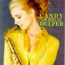 The Best Of mp3 Artist Compilation by Candy Dulfer